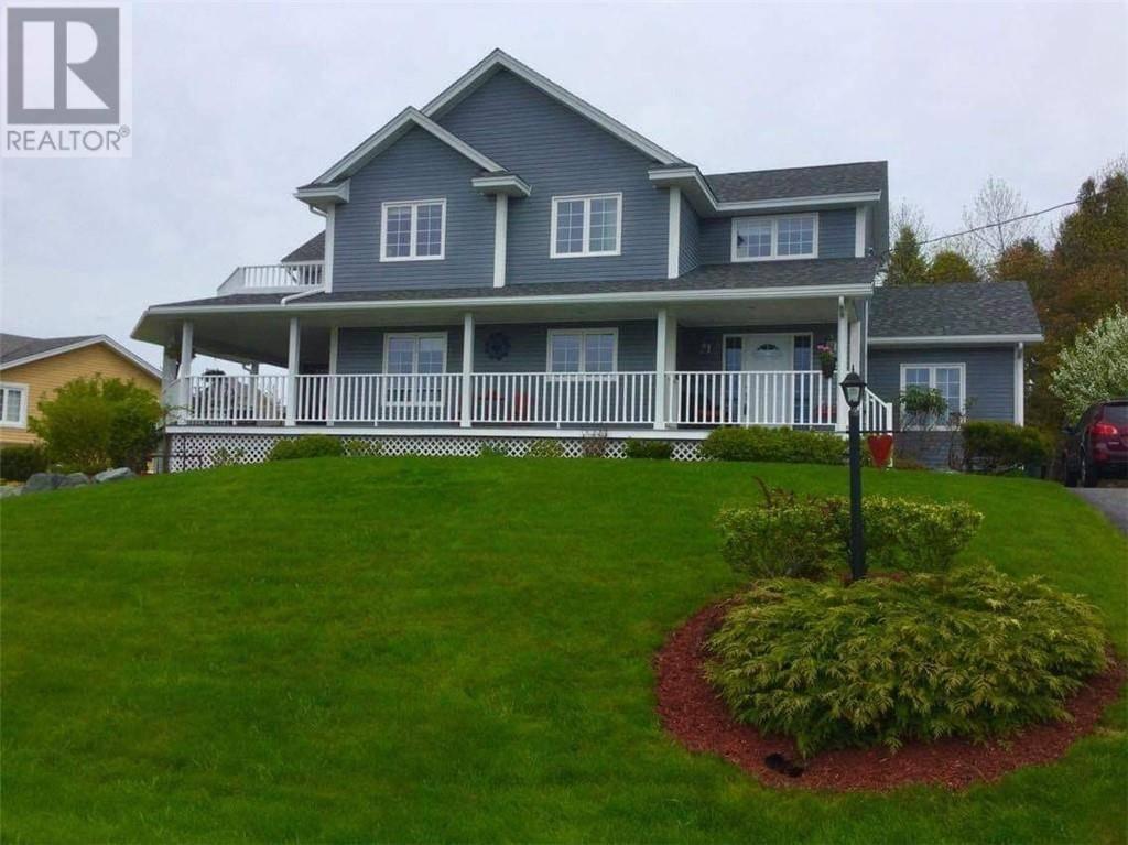 House for sale at 116 Rivershore Dr Saint John New Brunswick - MLS: NB023123