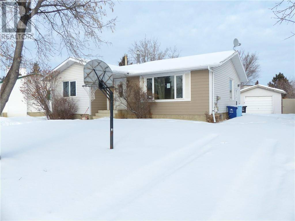 House for sale at 116 Rogers Cres Fort Mcmurray Alberta - MLS: fm0188462