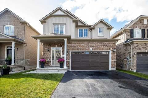 House for sale at 116 Roy Nichols Dr Clarington Ontario - MLS: E4935173