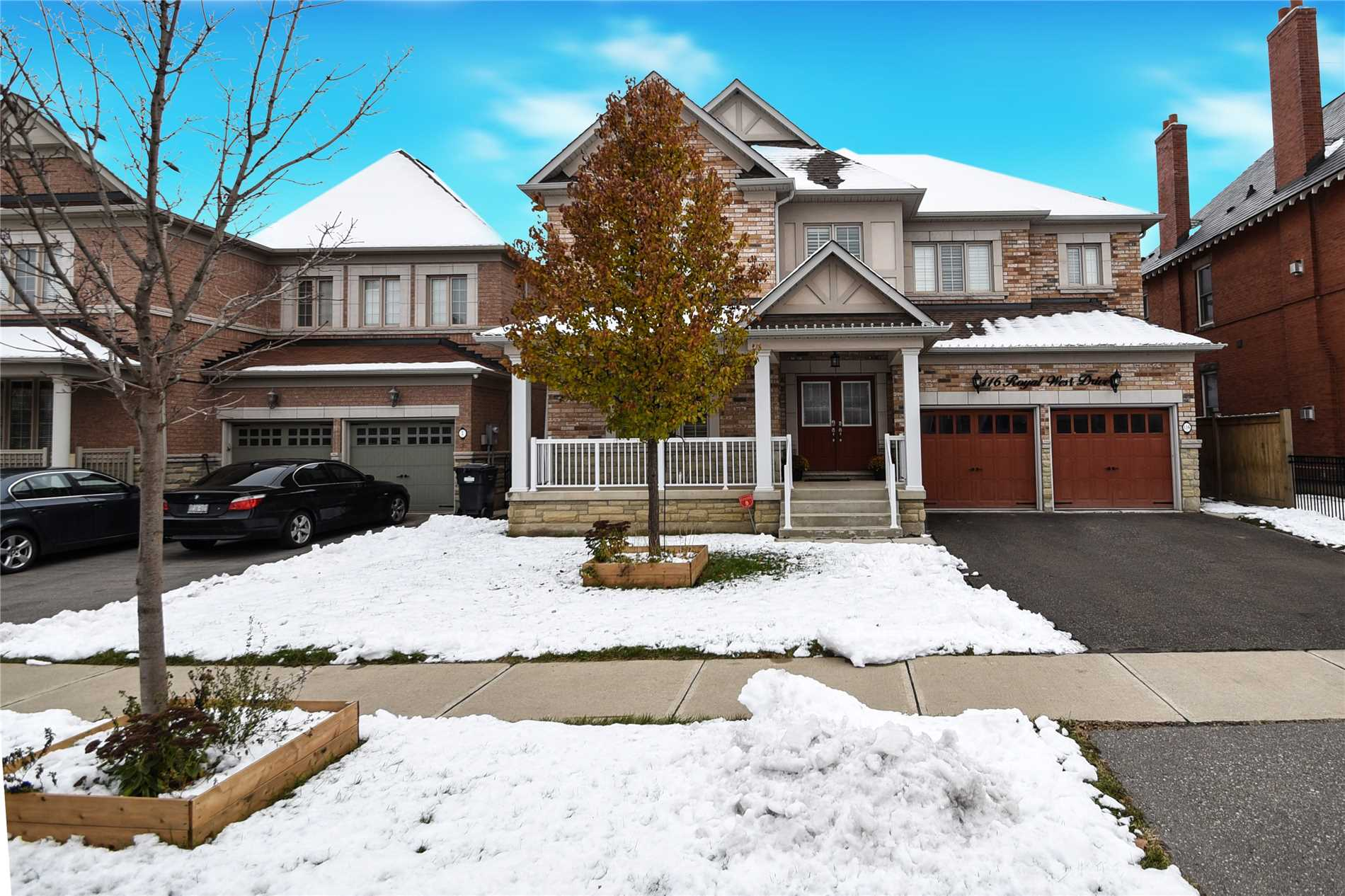 9525 Mississauga Road, Brampton | Sold? Ask us | Zolo ca