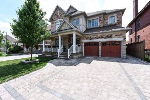 House for sale at 116 Royal West Dr Brampton Ontario - MLS: W4511849