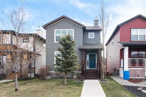 House for sale at 116 Sagewood Gr Southwest Airdrie Alberta - MLS: C4245015