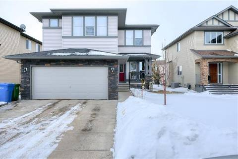 House for sale at 116 Seagreen Li Chestermere Alberta - MLS: C4233334