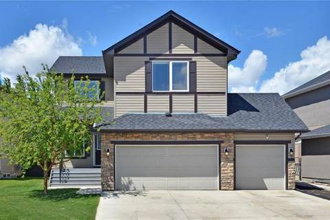 House for sale at 116 Seagreen Wy Chestermere Alberta - MLS: C4254264