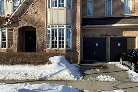 House for sale at 116 Selwyn Rd Richmond Hill Ontario - MLS: N4683921