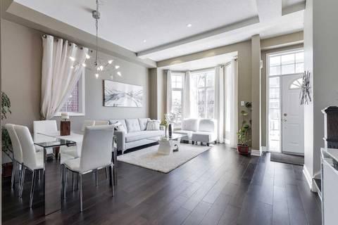 House for sale at 116 Settlement Park Ave Markham Ontario - MLS: N4457555