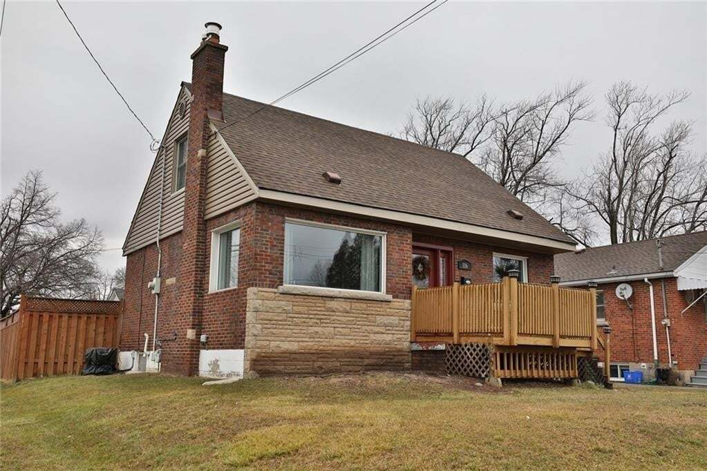House for rent at 116 Sharon Ave Hamilton Ontario - MLS: H4089760