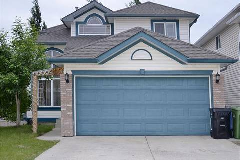 House for sale at 116 Somercrest Cs Southwest Calgary Alberta - MLS: C4255156