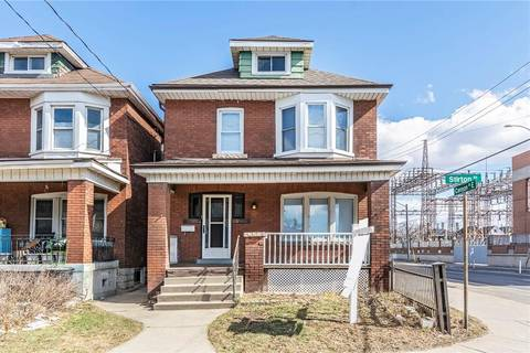 House for sale at 116 Stirton St Hamilton Ontario - MLS: H4048365