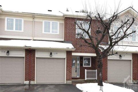 Condo for sale at 116 Stonebriar Dr Ottawa Ontario - MLS: 1220078