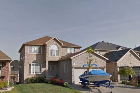 House for sale at 116 Summerset Dr Barrie Ontario - MLS: S4996330