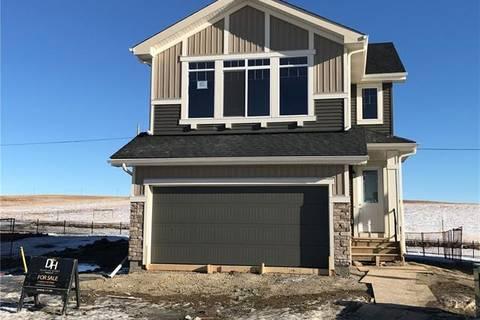 House for sale at 116 Sundown Pl Cochrane Alberta - MLS: C4283068
