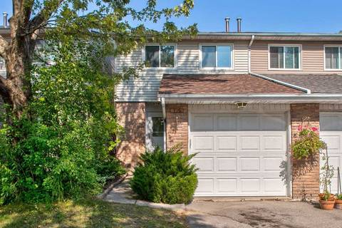 Townhouse for sale at 116 Tamarack Dr Markham Ontario - MLS: N4586741
