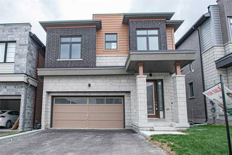 House for sale at 116 Tango Cres Newmarket Ontario - MLS: N4574557