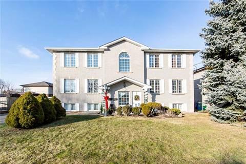 Townhouse for sale at 116 Tecumseh Ave Oshawa Ontario - MLS: E4659912