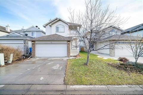 House for sale at 116 Tuscany Meadows Common Northwest Calgary Alberta - MLS: C4275476