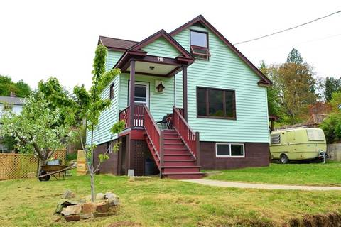 House for sale at 116 Union St Nelson British Columbia - MLS: 2437636