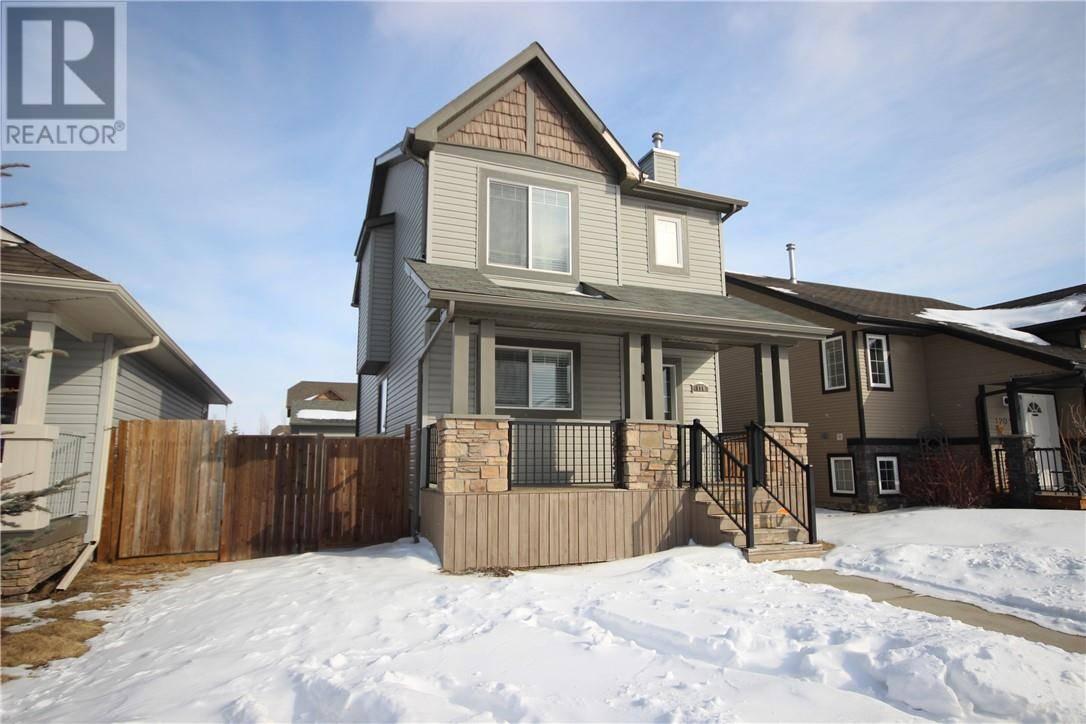 House for sale at 116 Vickers Cs Red Deer Alberta - MLS: ca0191096