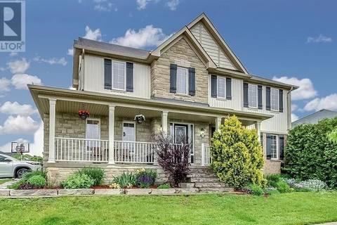 House for sale at 116 Wakefield St Breslau Ontario - MLS: 30749564