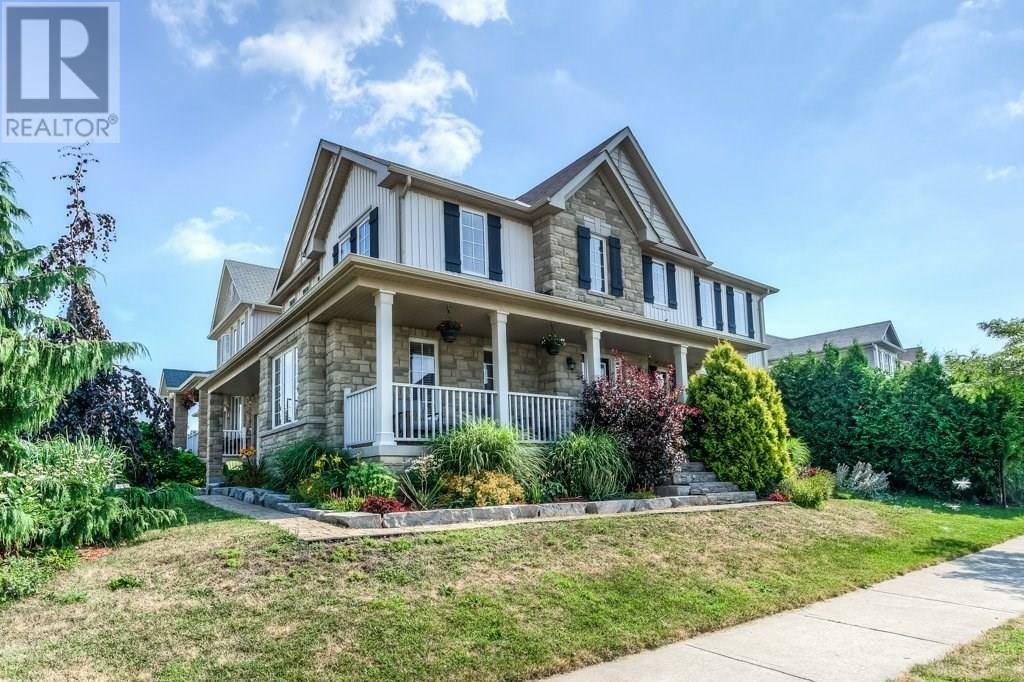 House for sale at 116 Wakefield St Breslau Ontario - MLS: 30754651