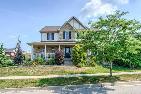 House for sale at 116 Wakefield St Woolwich Ontario - MLS: X4532617