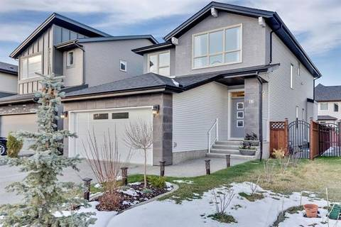 House for sale at 116 Walden Ri Southeast Calgary Alberta - MLS: C4242321