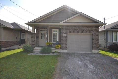House for sale at 116 Wallace Ave South Welland Ontario - MLS: 30748888