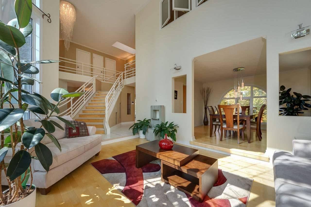 House for sale at 116 Weaver Dr Nw Edmonton Alberta - MLS: E4184997