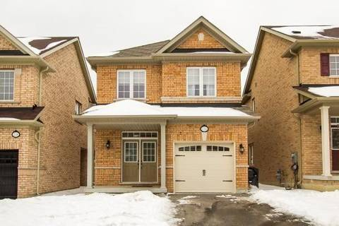House for sale at 116 White Spruce Cres Vaughan Ontario - MLS: N4388879