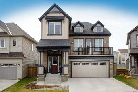 House for sale at 116 Windgate Cs SW Airdrie Alberta - MLS: A1032159