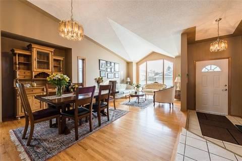 House for sale at 116 Woodford Cs Southwest Calgary Alberta - MLS: C4271415