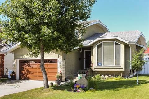 House for sale at 116 Woodford Cs Southwest Calgary Alberta - MLS: C4289287