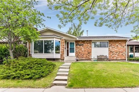 House for sale at 116 Woodridge Dr Southwest Calgary Alberta - MLS: C4248617