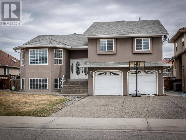 House for sale at 1160 14th Street  Kamloops British Columbia - MLS: 155964