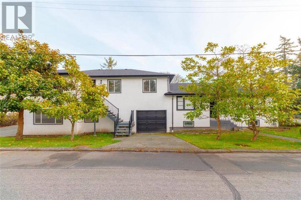 Townhouse for sale at 1160 Craigflower Rd Victoria British Columbia - MLS: 419132