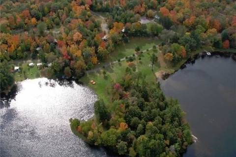Home for sale at 1160 Cranberry Rd Muskoka Lakes Ontario - MLS: X4703571