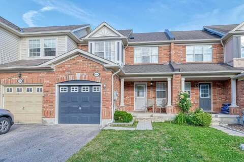 Townhouse for sale at 1160 Mcdowell Cres Milton Ontario - MLS: W4825366