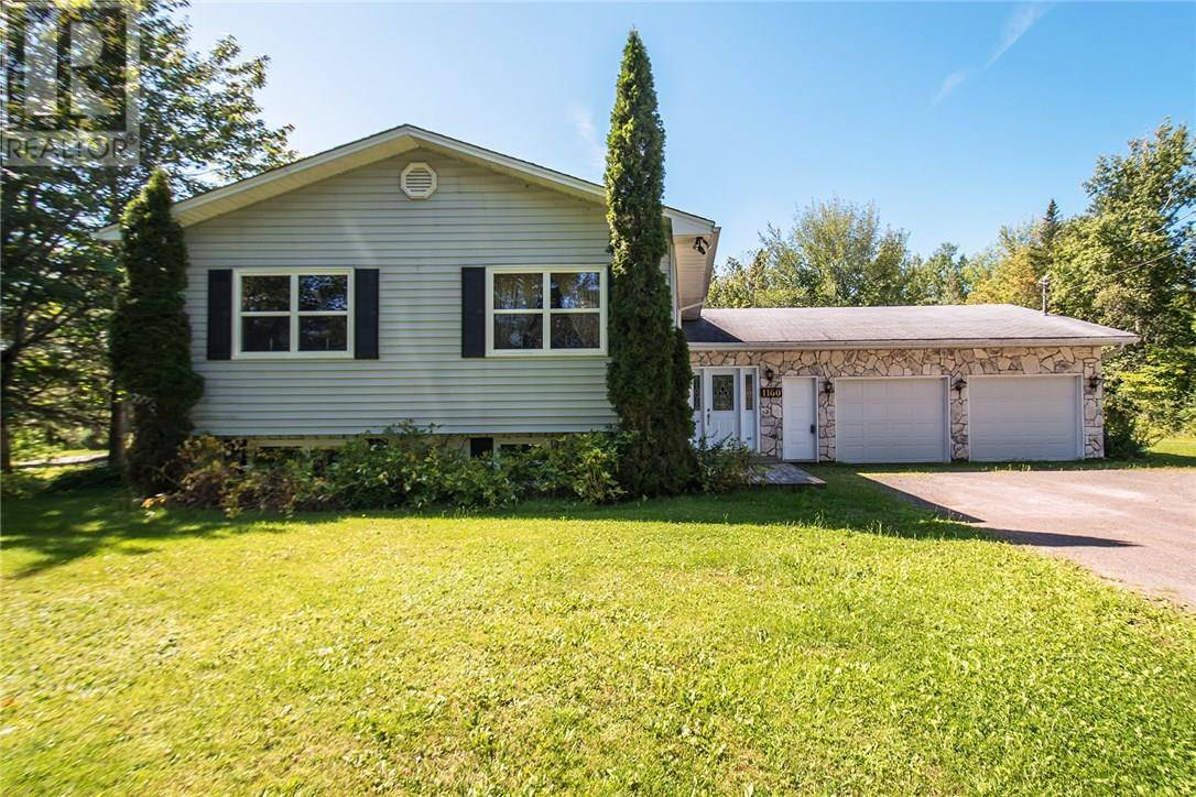 House for sale at 1160 Ryan St Moncton New Brunswick - MLS: M125171