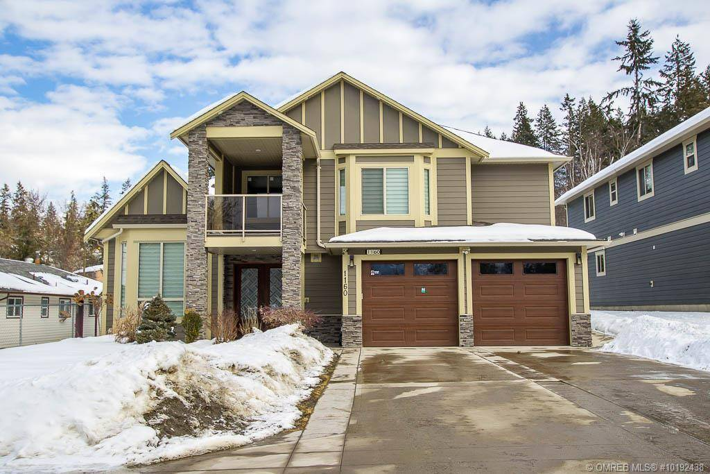 House for sale at 1160 Shuswap St Southeast Salmon Arm British Columbia - MLS: 10192438