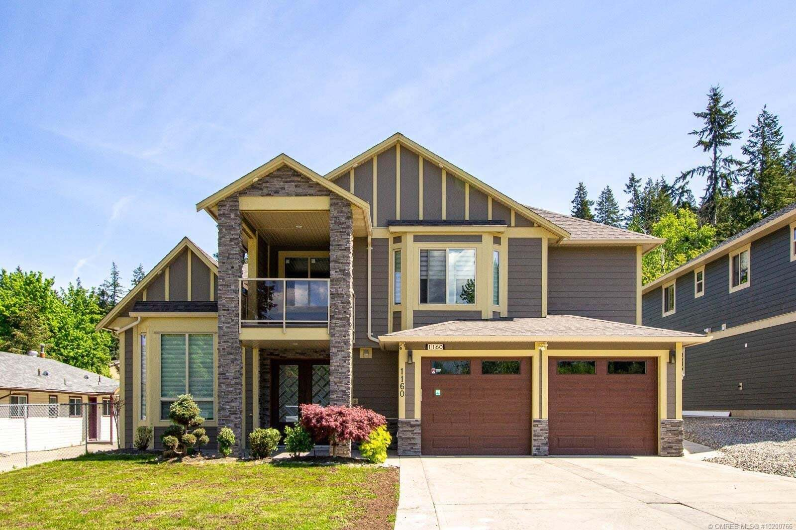 House for sale at 1160 Shuswap St Southeast Salmon Arm British Columbia - MLS: 10200766