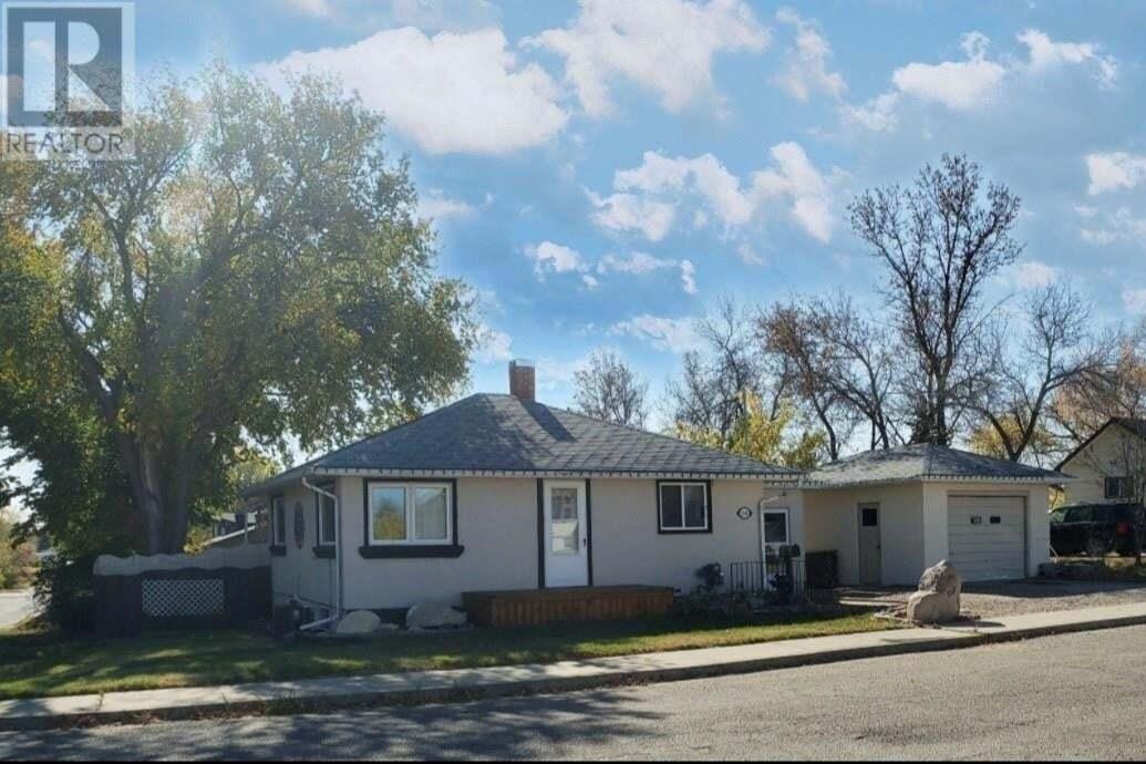 House for sale at 1160 Winnie St E Swift Current Saskatchewan - MLS: SK828802