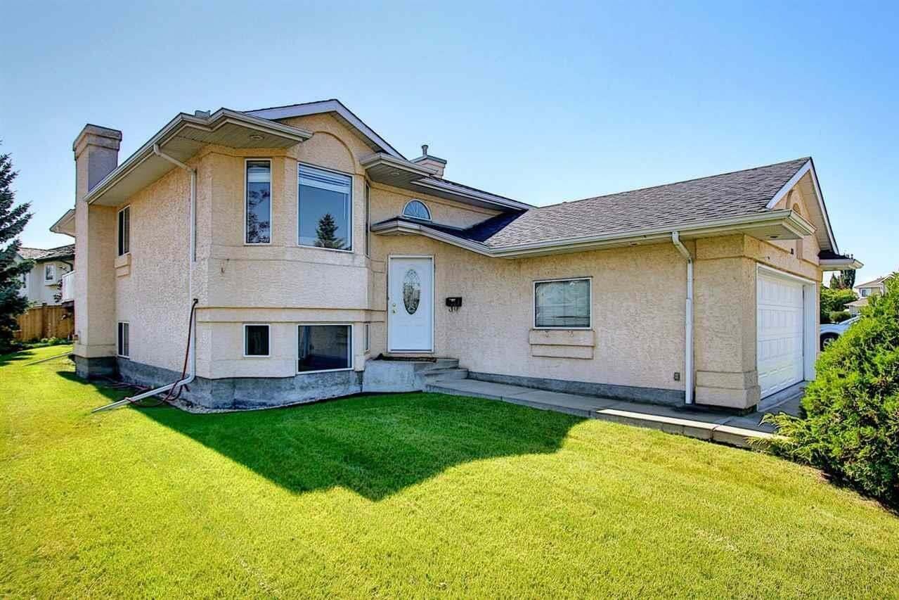 House for sale at 11603 12 Av NW Edmonton Alberta - MLS: E4208120