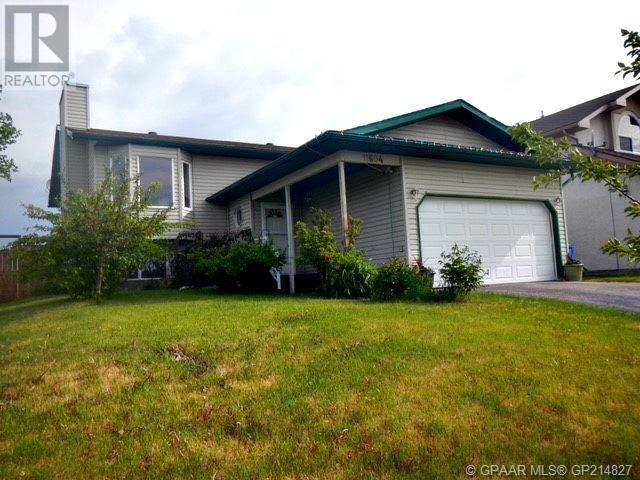 House for sale at 11604 107 Ave Fairview Alberta - MLS: GP214827