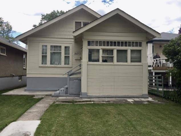 House for sale at 11604 97 St Nw Edmonton Alberta - MLS: E4138700