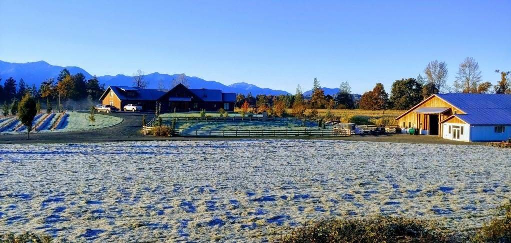 Home for sale at 11605 Carey Rd Rosedale British Columbia - MLS: C8030405