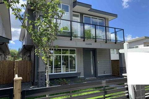 House for sale at 11606 Williams Rd Richmond British Columbia - MLS: R2402334