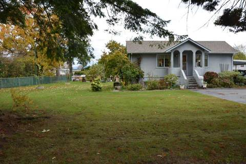 House for sale at 11607 88 Ave Delta British Columbia - MLS: R2331188