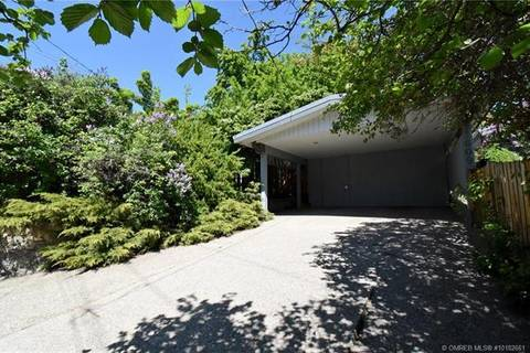 House for sale at 11609 Kalamalka Rd Coldstream British Columbia - MLS: 10182661