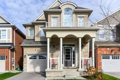 House for sale at 1161 Biason Circ Milton Ontario - MLS: W4627853