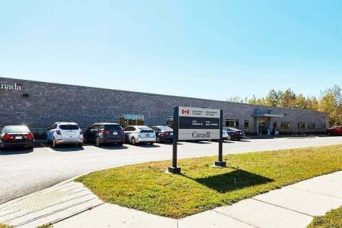 Commercial property for sale at 1161 Crawford Dr Peterborough Ontario - MLS: X4802483